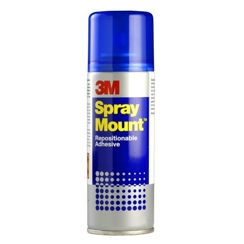 3M™ Scotch® Spraymount glue spray 400ml
