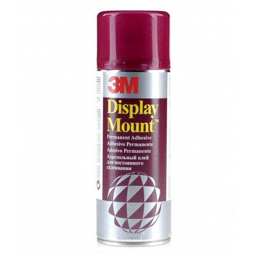 3M™ Scotch® Displaymount glue spray 400ml