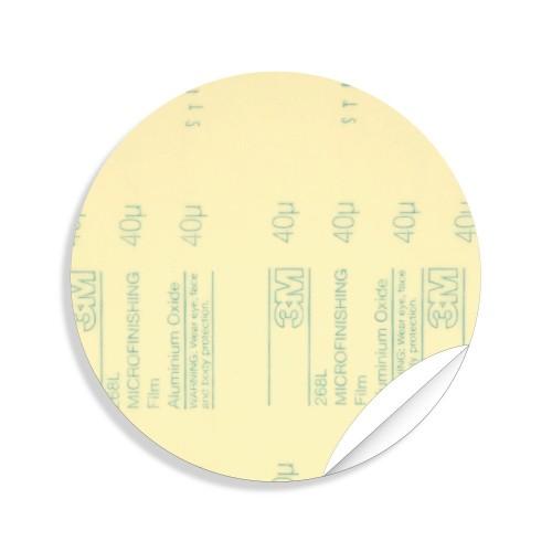 3M™ ILF 268L disc 9 micron PSA