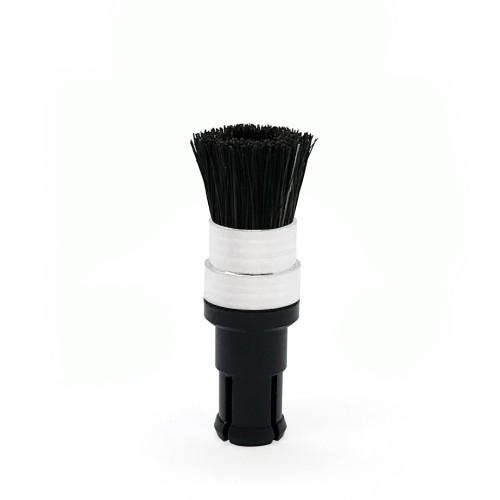 Brossette vacuum ALVAC crin noir