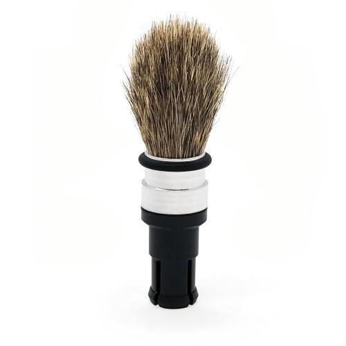 Brossette vacuum ALVAC écureuil gris