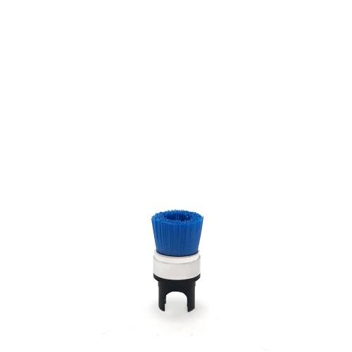 Brossette vacuum mini ALVAC nylon ignifuge