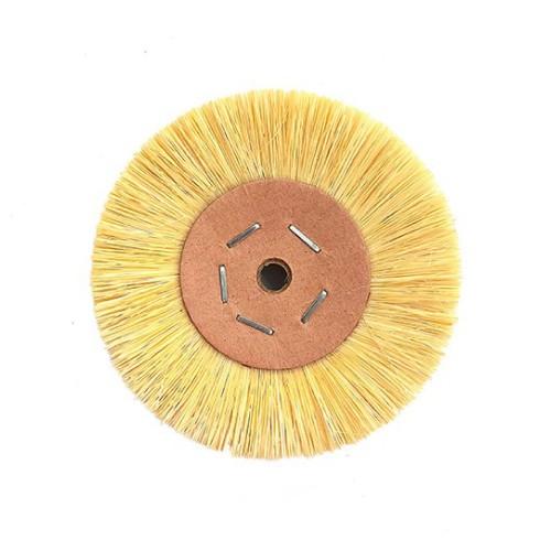 Circulaire tampico 100 mm centre carton