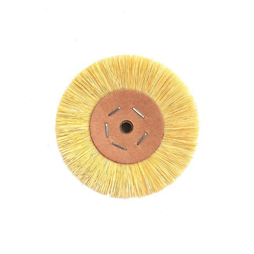 Circulaire tampico 80 mm centre carton