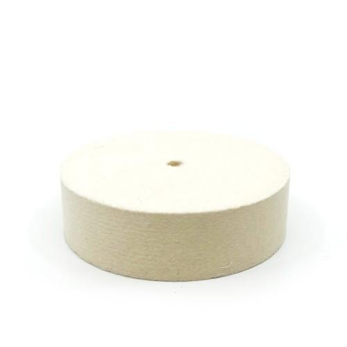 DIsque feutre A densité 0.80 50x10 mm