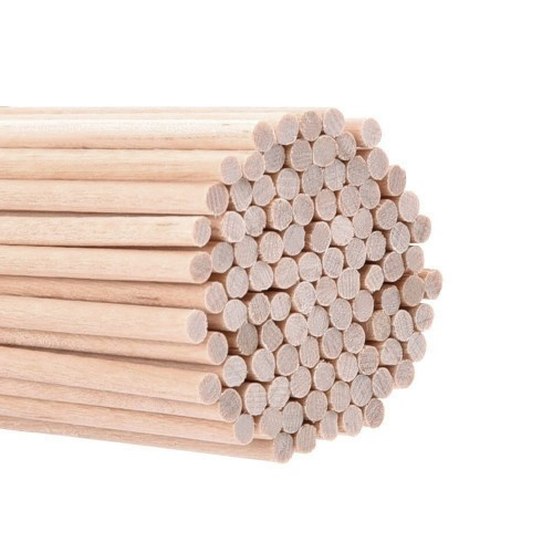 Wooden pegs 150 mm