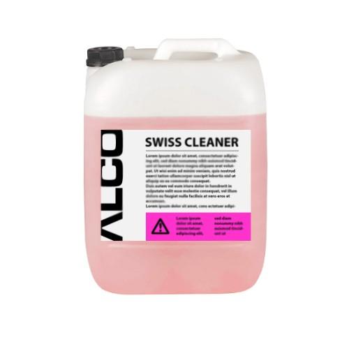 ALCO Swiss Cleaner 5l