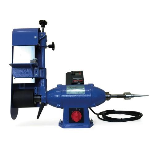 Belt sander ALCO V-1A