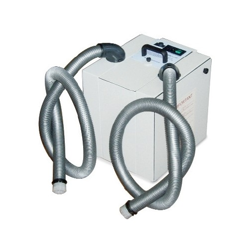 ALCO AirBox Twin double filter aspirator