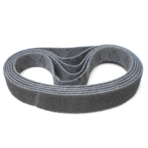 Abrasive belts S-Very Fine