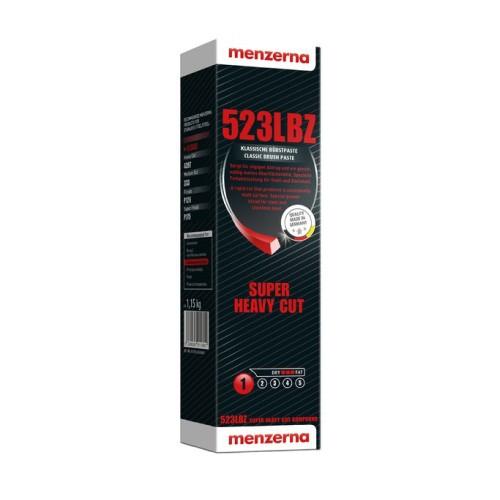 Pâte à polir Menzerna 523LBZ II