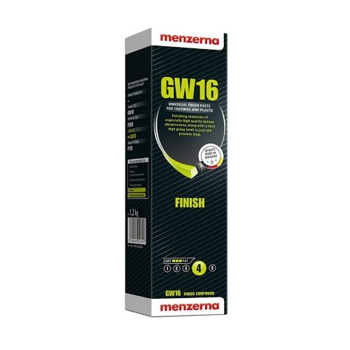 Pâte à polir Menzerna GW16