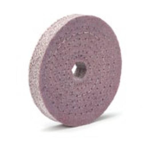 Disque de polissage Sisal/Coton Naturel SGA