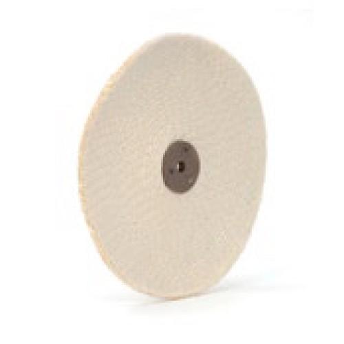 Disque de polissage Sisal/Coton SGA