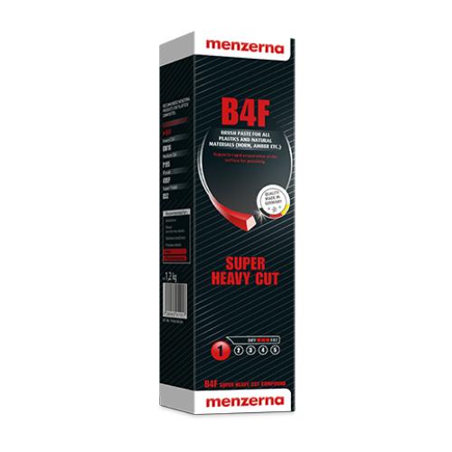 Pâte à polir Menzerna B4F