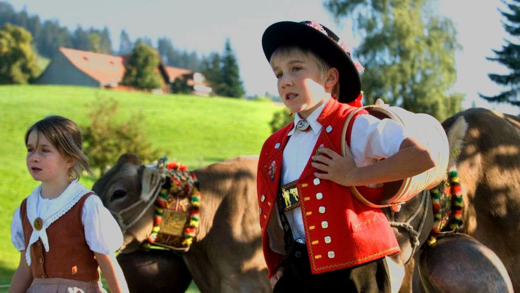 Swiss Milkman
